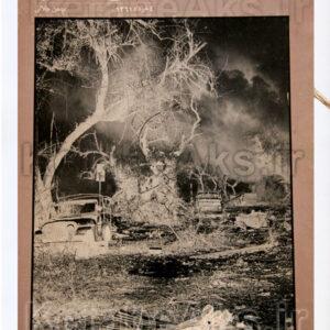 خرمشهر 4خرداد 1361 / عکس های بهمن جلالی