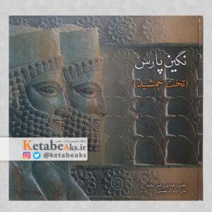 نگین پارس (تخت جمشید)/ عکس های همایون امیریگانه/ 1382