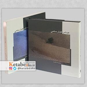 عباس کیارستمی مجموعه عکس ها