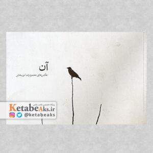 آن / محمودرضا نوربخش
