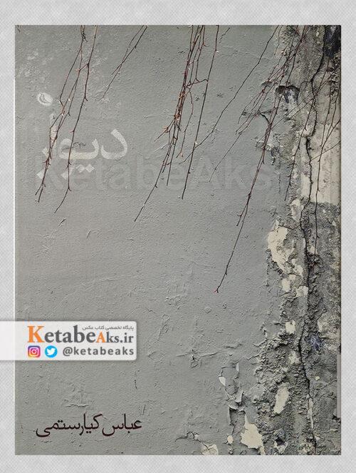 دیوار / عباس کیارستمی /1389