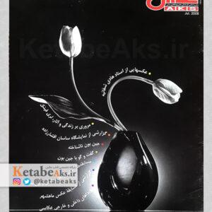 نشریه عکس 255 / مسعود امیرلویی